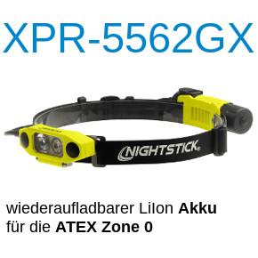 XPR-5562GX