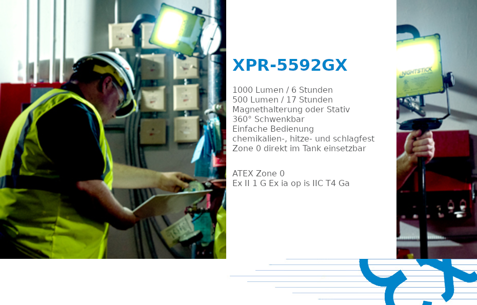 XPR-5592GX