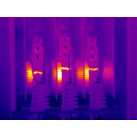 Thermography / Thermal Imaging / Temperature