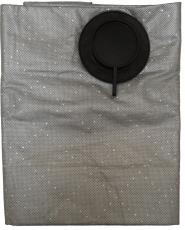 Fleece filter bag EL