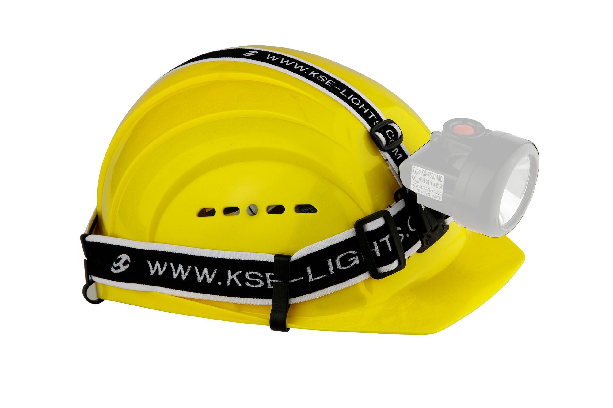 KSE helmet spider
