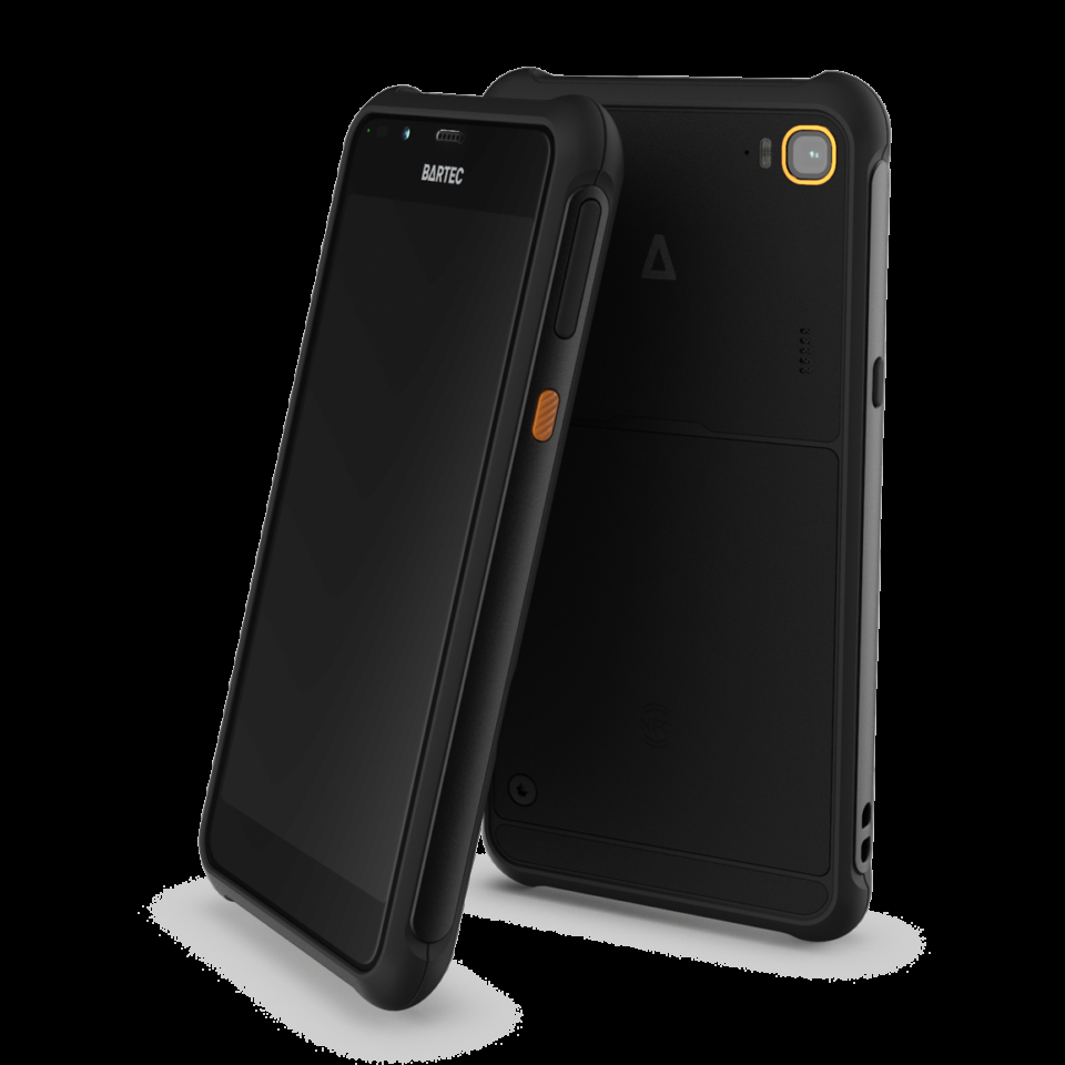 BARTEC Pixavi Phone - Eigensicheres Smartphone