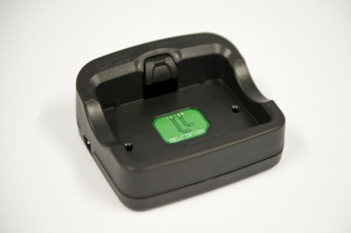 XP Series charging station