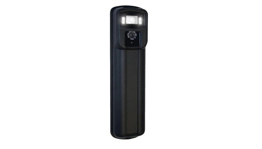 iCam502 - Eigensichere Digitalkamera mit Autofokus