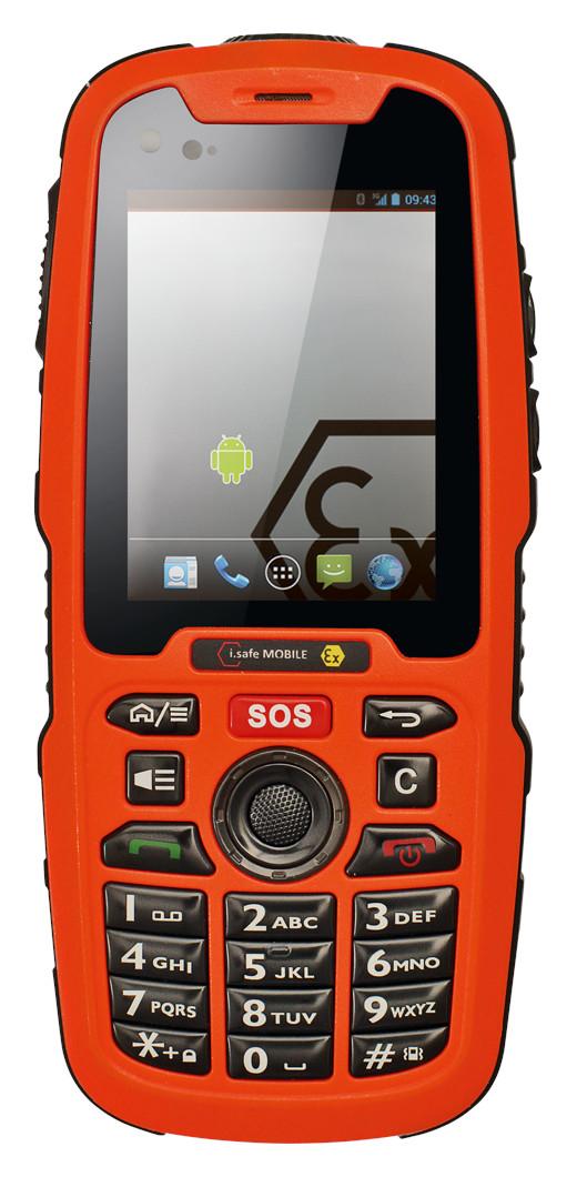 Wissenswertes rund ums Featurephone IS320.1