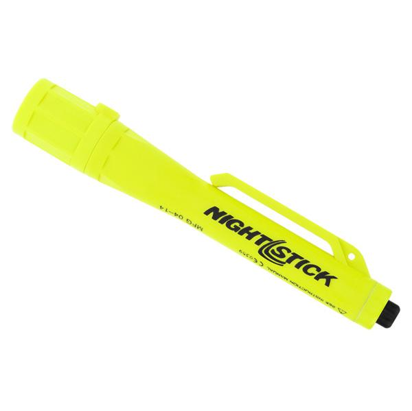 XPP-5410G LED Pen Light / 30 Lumens / Green