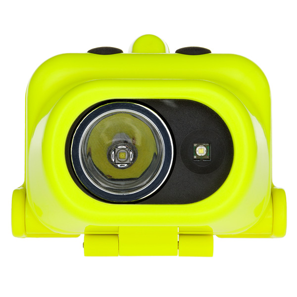 XPP-5454G Intrinsically Safe Multi-Function Dual-Light™ Headlamp