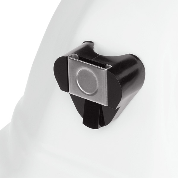 Helmet Mounting Clip for XPP-5454GC