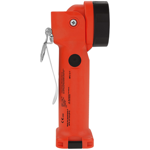 XPP-5566RX Intrinsically Safe Dual-Light™ Angle Light INTRANT | 200 Lumen | red | T3