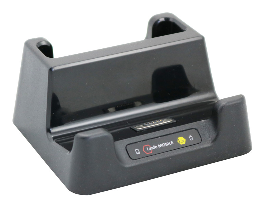 IS520.1 Desktop Charger