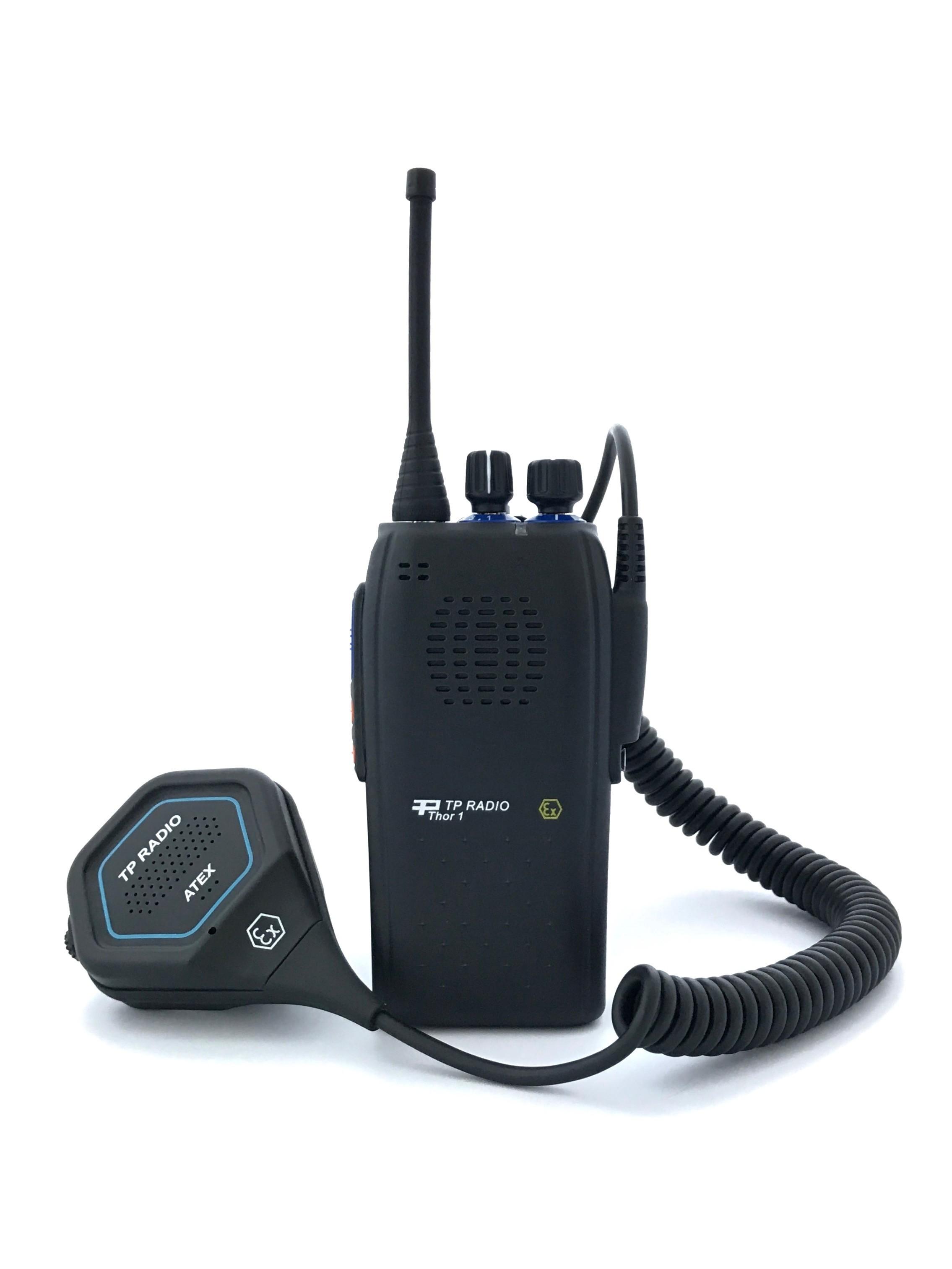 TP9000EX CLOSE-TALK