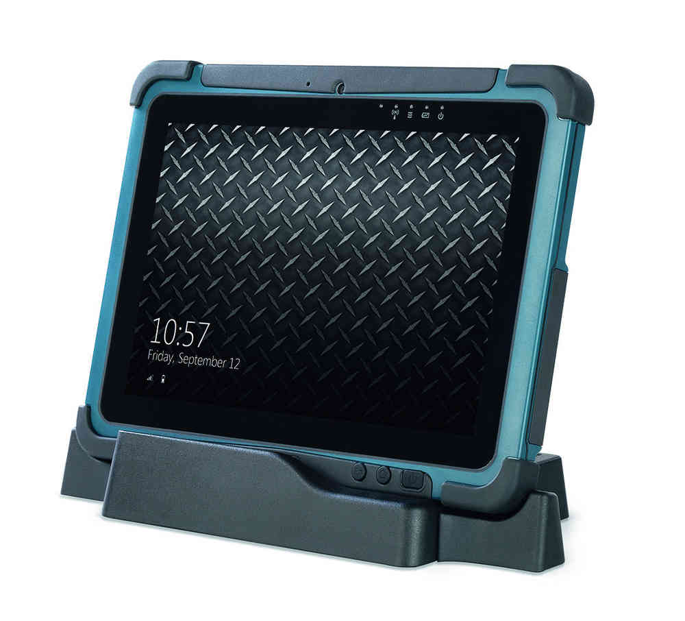 Docking station suitable for Agile, Agile X and AGILE X IS