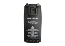 Battery for Ex-AM PMR 2000