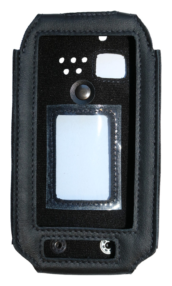 IS530.x / IS520.x leather case