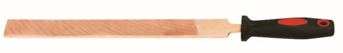 File, Flat 300 mm- non-sparking / low-sparking