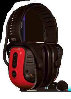 SM1P-EX Kopfband