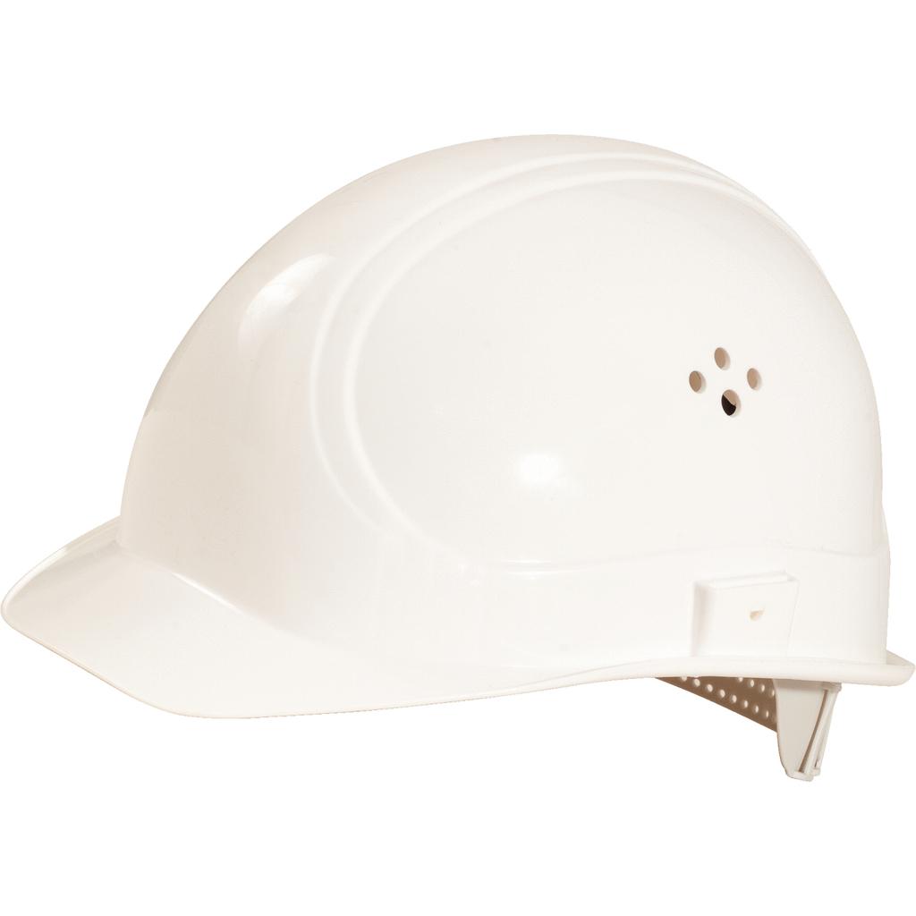 Work safety helmet