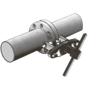 Flange Spreader FZM27-36- non-sparking / low-sparking