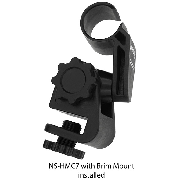 Helmet Mounting Clip for XPP-5414GX