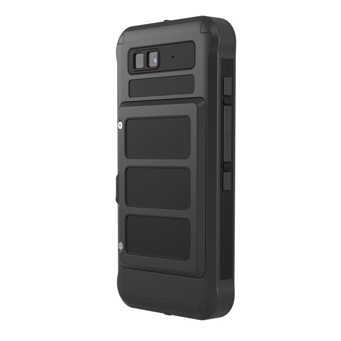 Smart-Ex® 02 ohne Kamera
