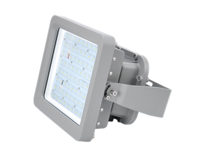 LED floodlights - Ex-protected - 80W - 8100lm