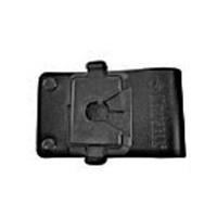 belt loop / leather rotating clip