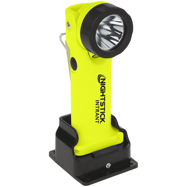 Charger - Rechargeable INTRANT™  XPR-5568XX Angle Lights