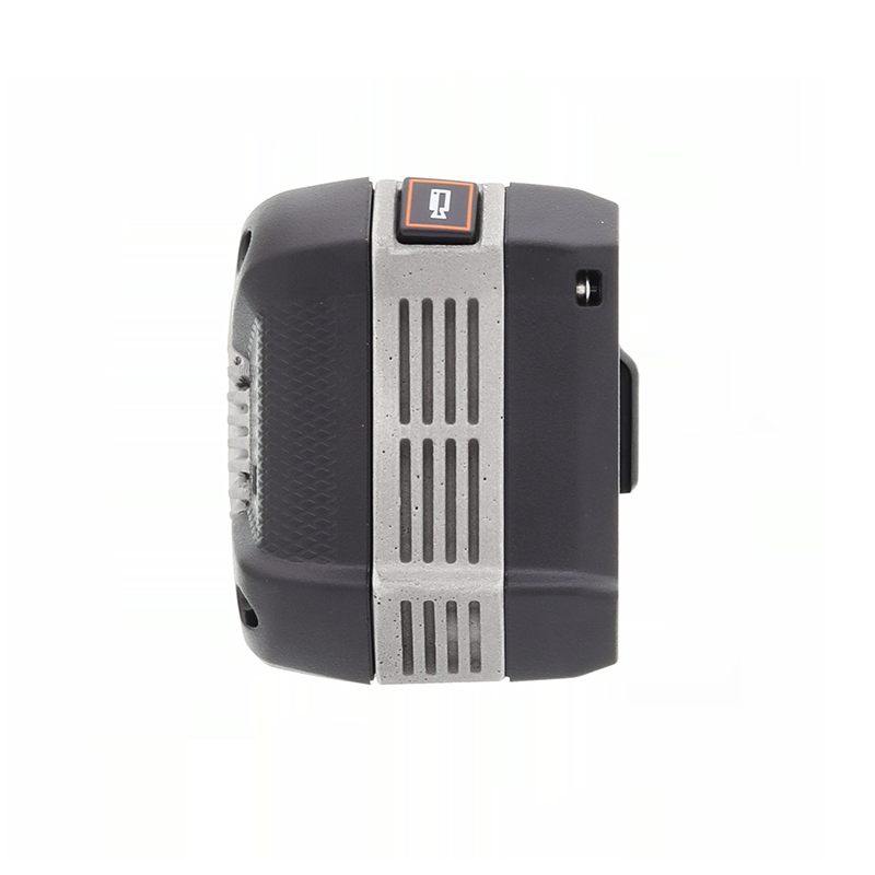 Cube 800 portable camera for remote applications