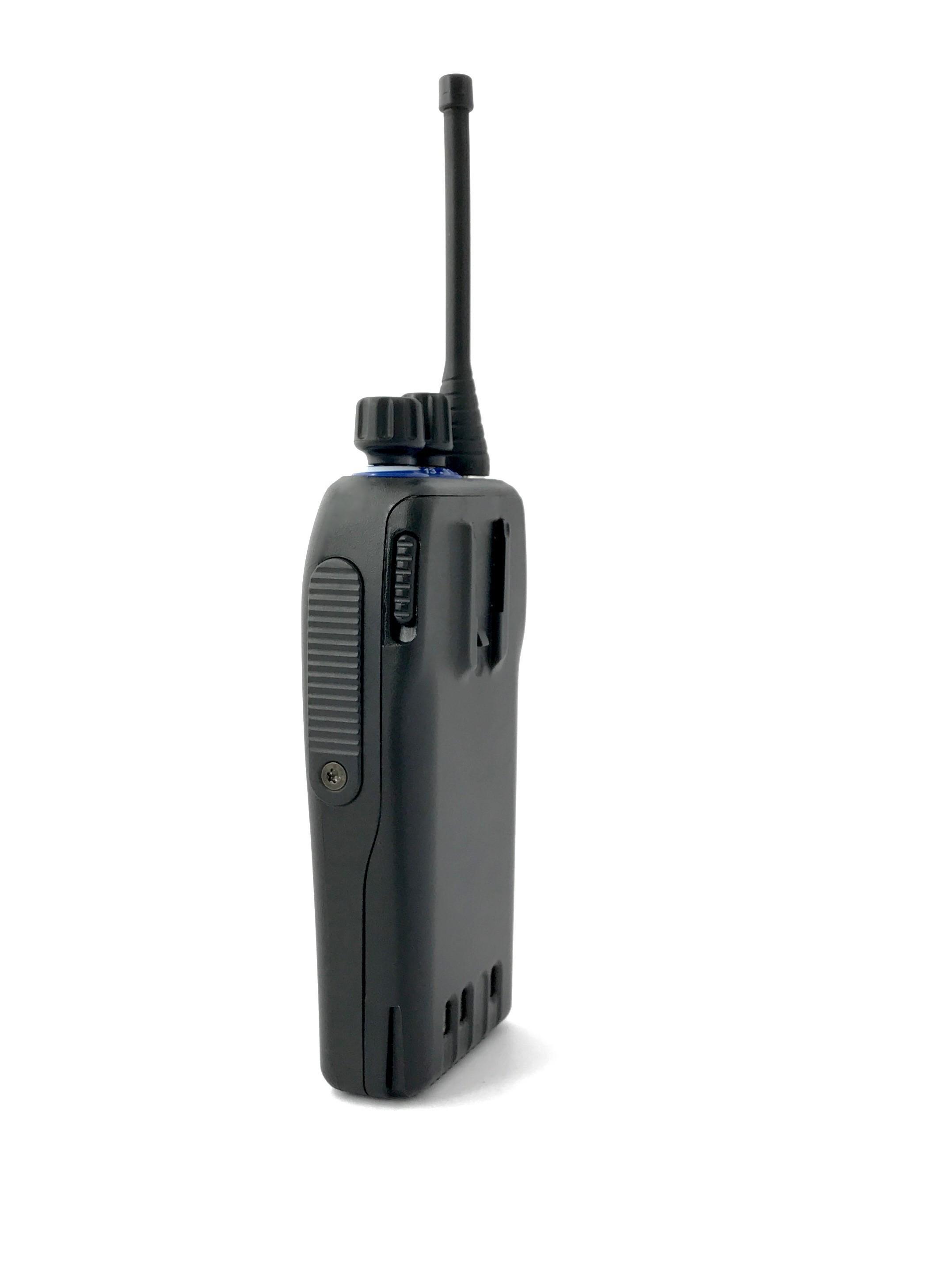 TP9000 THOR1 EX VHF