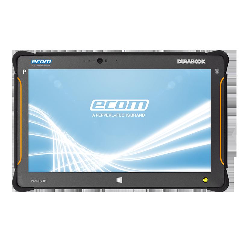 Pad-Ex 01 P8 DZ2 8 GB RAM, 256 GB SSD