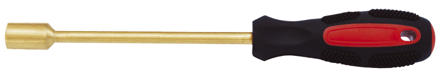 Screwdriver, hexagon 13 mm non-sparking