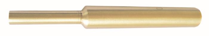 Breakdown 4 mm low-spark / non-spark