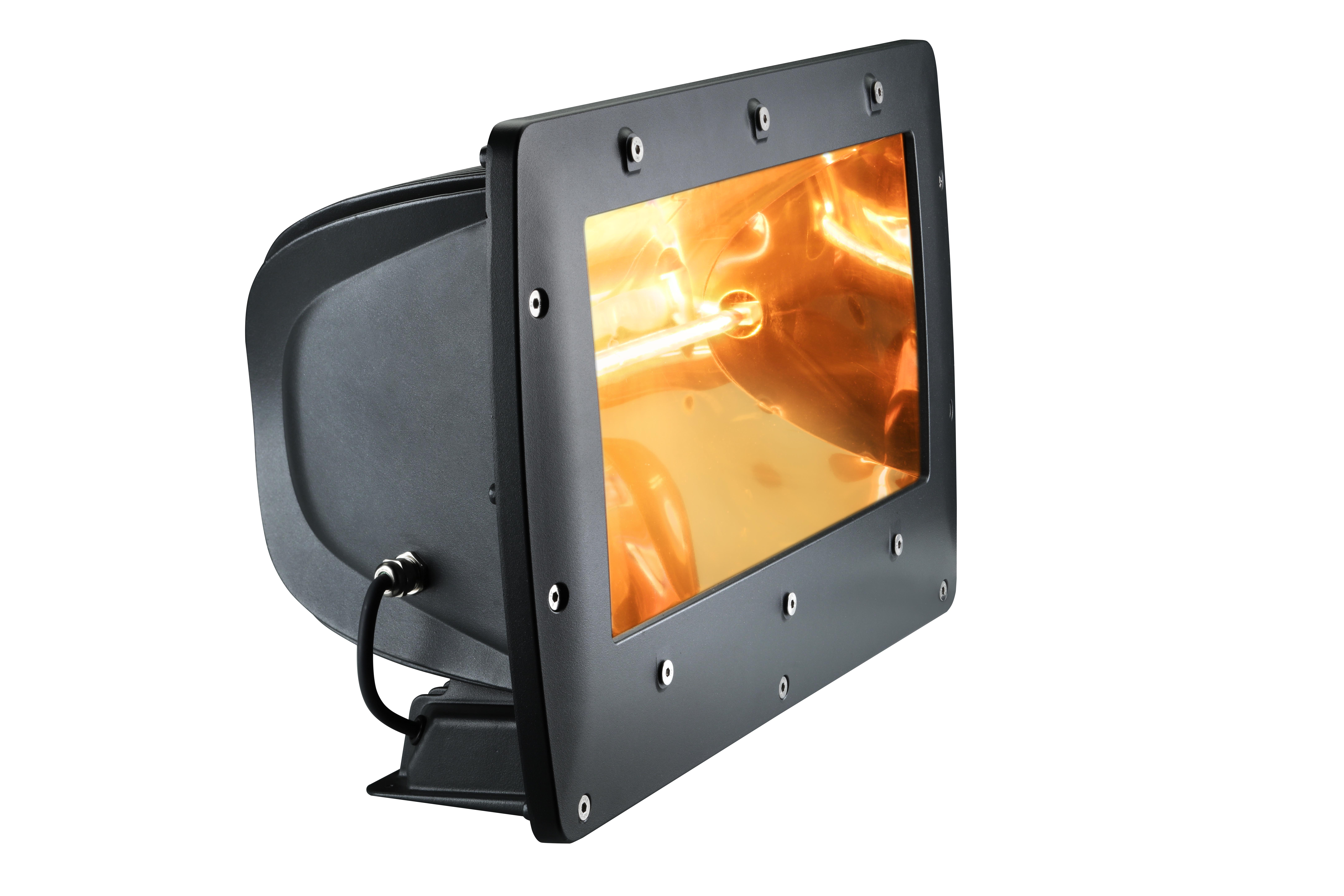 Infrared radiant heater 2000W Zone2/22