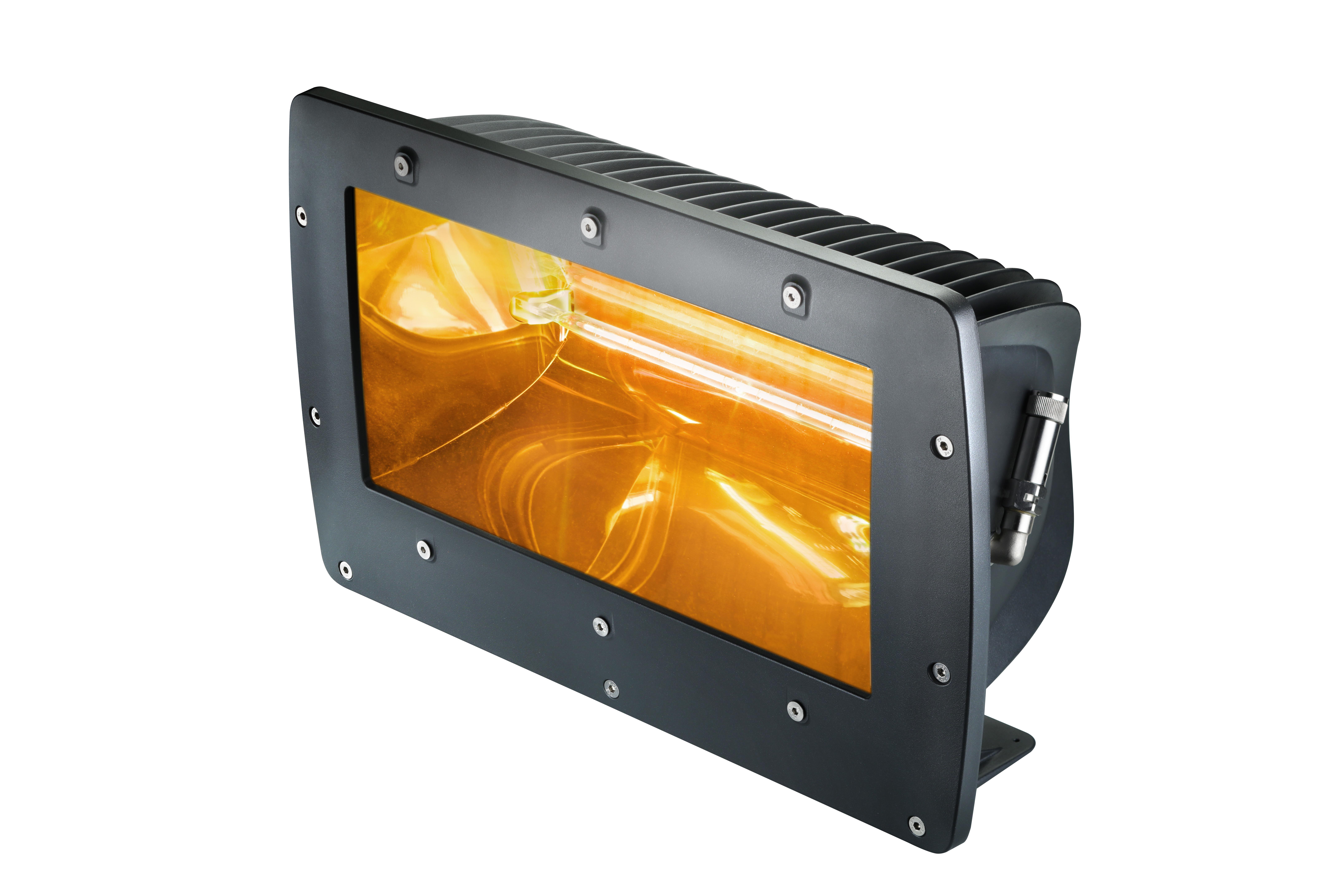 Infrared radiant heater 1500W Zone2/22