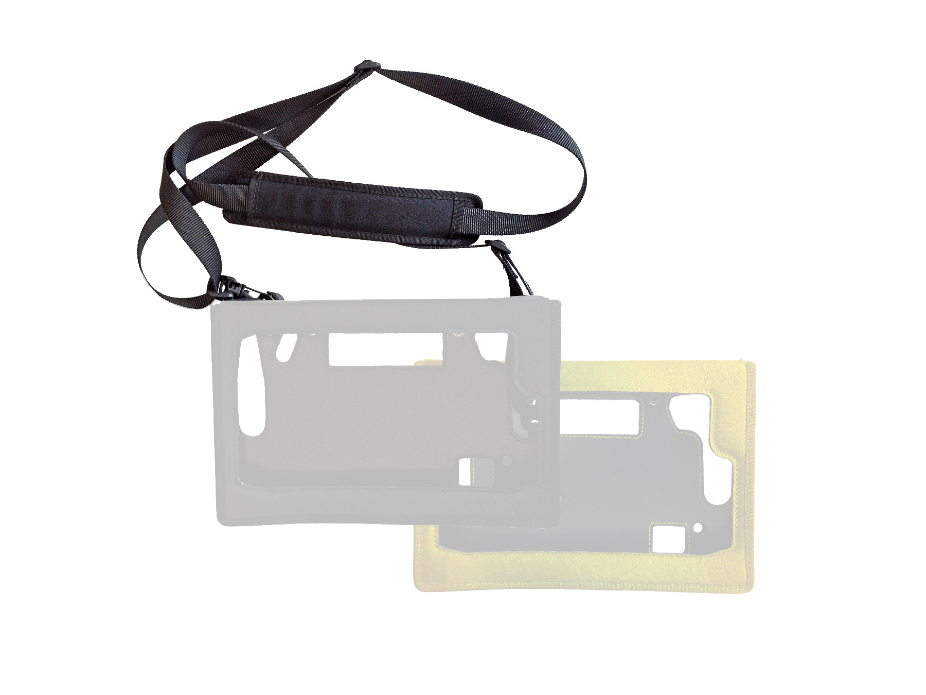 IS930.x / IS910.x Carrying strap for leather bag