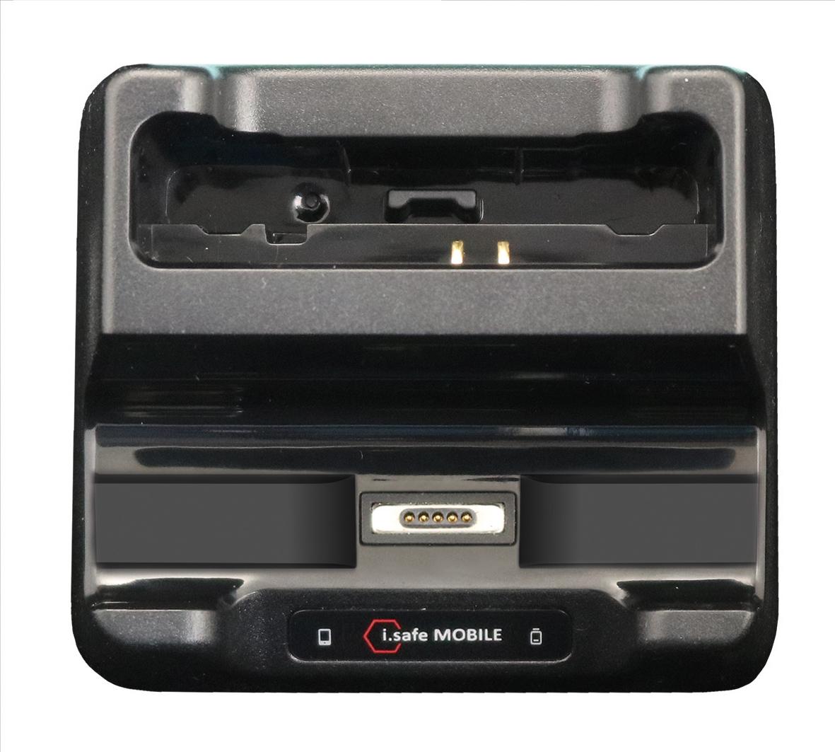 DC530.1 Desktop Charging Station Set