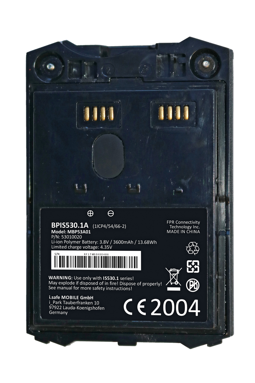 IS530.1 EU battery BPIS530.1A