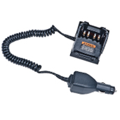 Motorola Travel Charger with VPA adaptor and mounting kitfor DP4xxx