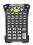 Mobile Computer MC 92NOex-IS, 53 keys VT, alphanumeric , LR (Lorax)1D