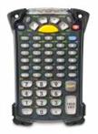 Mobile Computer MC 92NOex-IS, 53 keys VT, alphanumeric , SR 1D