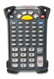 Mobile Computer MC 92NOex-IS, 28 keys numeric, SR 1D-/2D Imager