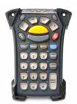 Mobile Computer MC 92NOex-IS, 53 keys VT, alphanumeric , SR 1D-/2D Imager