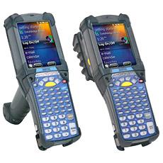 Mobile Computer MC 92NOex-IS Brick, 28 keys numeric, LR (Lorax) 1D
