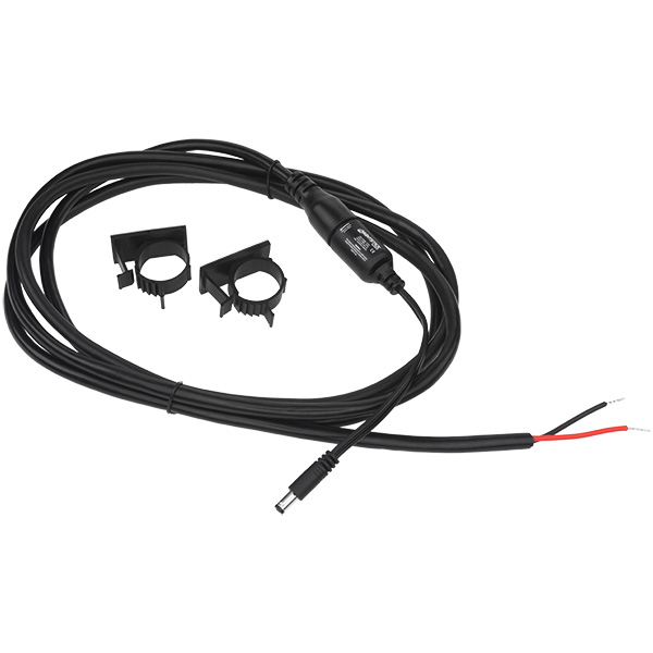 Nightstick Direct Wire Kit - 12V
