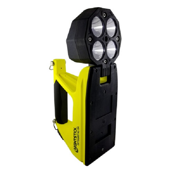 INTEGRITAS™ Intrinsically Safe Rechargeable Lantern w/Magnetic Base