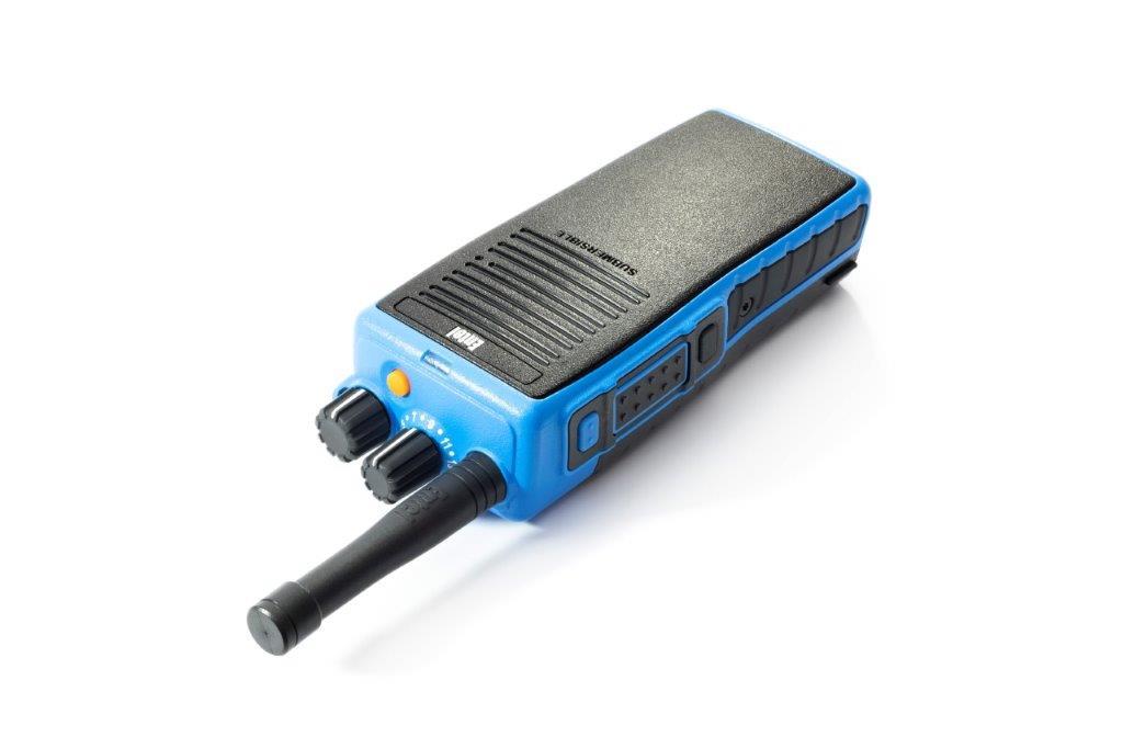 Entel DT922 VHF DMR / Analog wo. Display