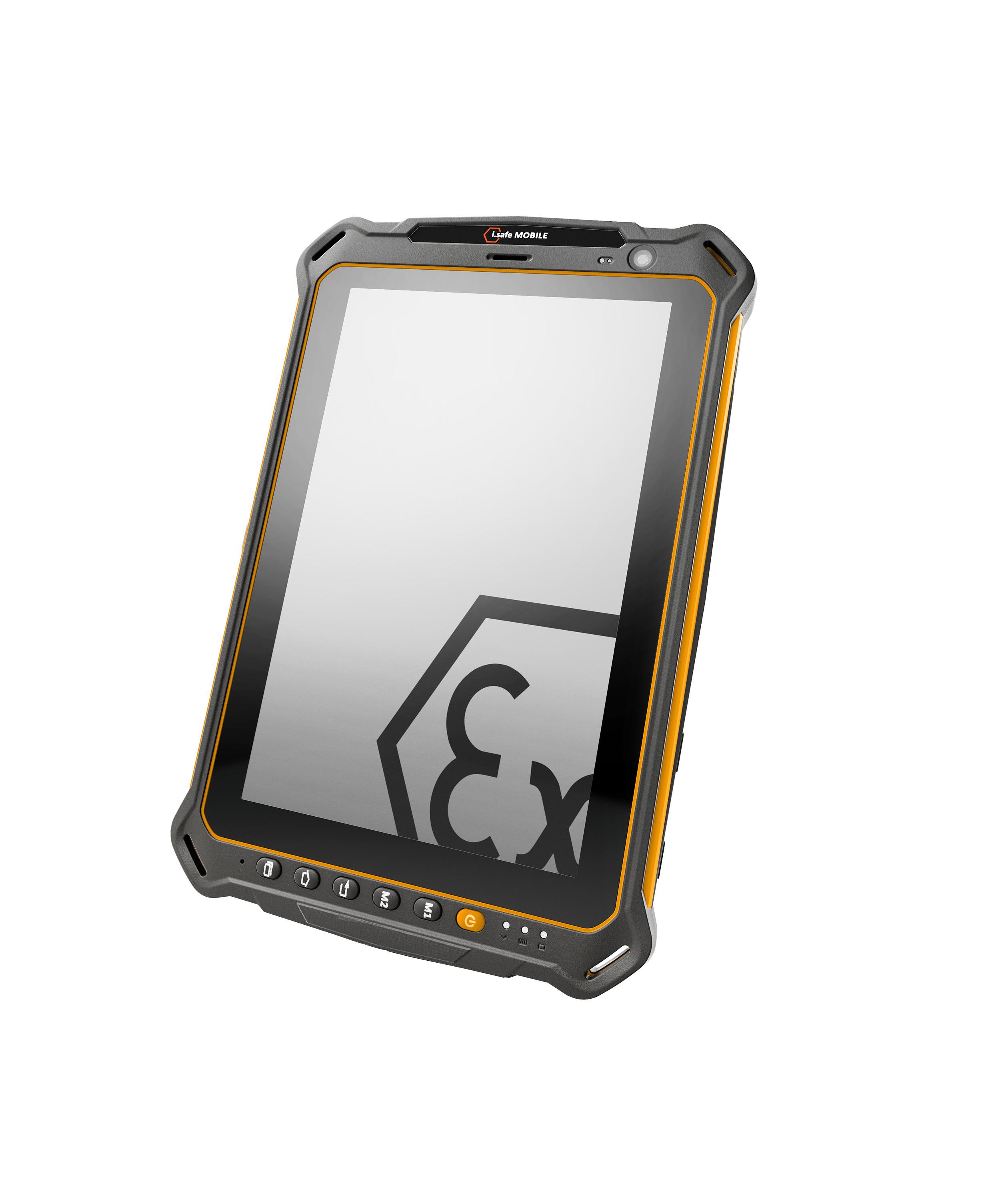 IS930.2 Tablet Set