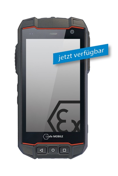 IS530.M1 Smartphone Bergbau ROW