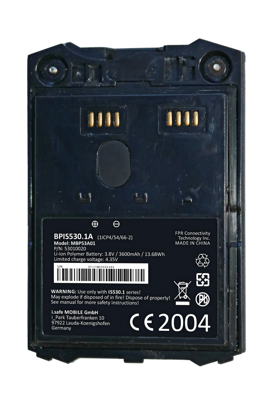 IS530.M1 Batterie EU BPIS530.M1A