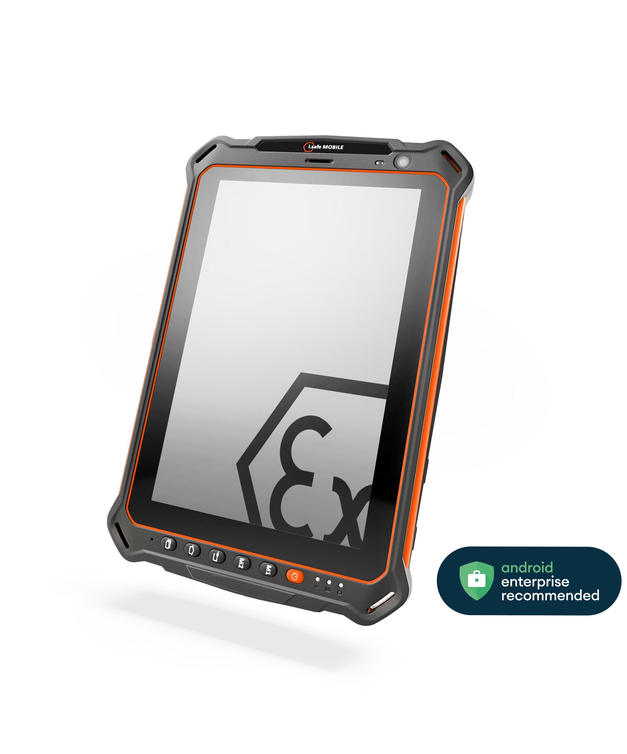 IS930.M1 Tablet Set ROW Mining